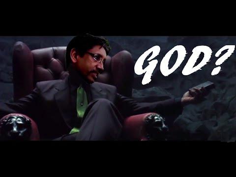 What is God? || Enter The Matrix || Hyde Park  London Speakers Corner