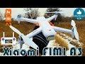 ✔ Xiaomi FiMi A3 - Полный Обзор Народного GPS HD FPV Квадрокоптера!