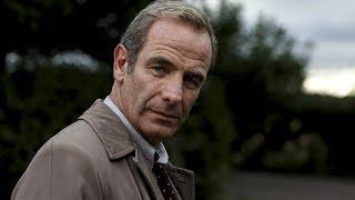 Grantchester: Season 3 Preview