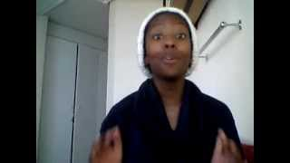 Lira- Soul In Mind (covered by Mbali)
