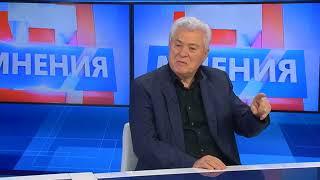 Гость передачи Владимир Воронин. Эфир от 16.03.2018
