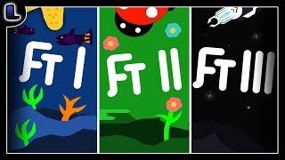 FantasyTrip Trilogy - by my good friend ReYzenGD