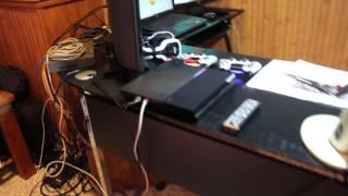 The New Setup (Vlog)