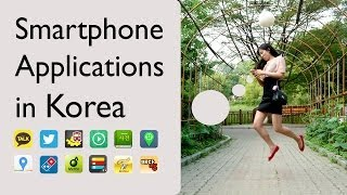 Video [Ask Hyojin] Smartphone applications in Korea download MP3, 3GP, MP4, WEBM, AVI, FLV Oktober 2017