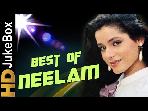Best Of Neelam Songs  Best Of Bollywood  Songs Collection  Superhit Hindi Songs