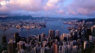 HK critics condemn U.S. double standards