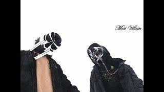 Most Villain - Henrik Harlaut & Noah Albaladejo