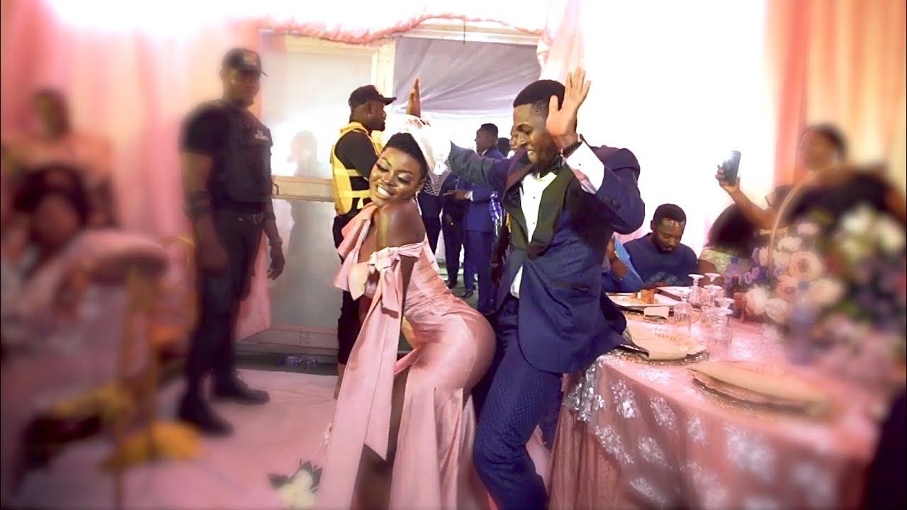 Download The Nigerian Wedding Entrance That Broke The Internet!