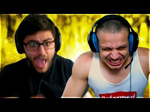 When Tyler1 Has Anxiety...   Yassuo Gets Scared by IWD   TF Blade Pops Off on Hecarim   LoL Moments