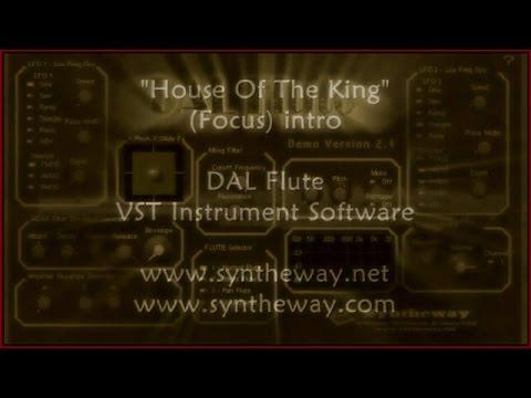 Syntheway - Sitar, Tabla, Vst Instruments  - Syntheway Virtual Sitar