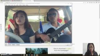 tutorial Download Video dari Youtube dan Upload Video ke Youtube ( Irma Agustina - 1231511625)
