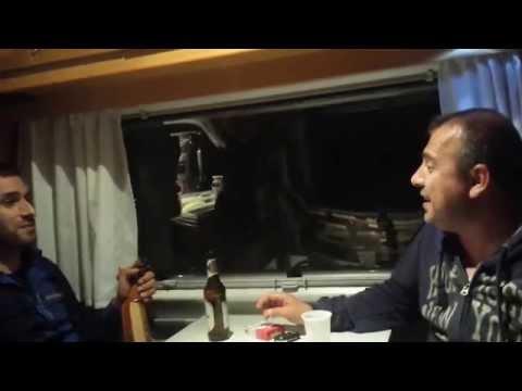 Özgür Selçuk, Hizir Dincer & Harun Kaplan (Kemence-G) - Karavan muhabbeti