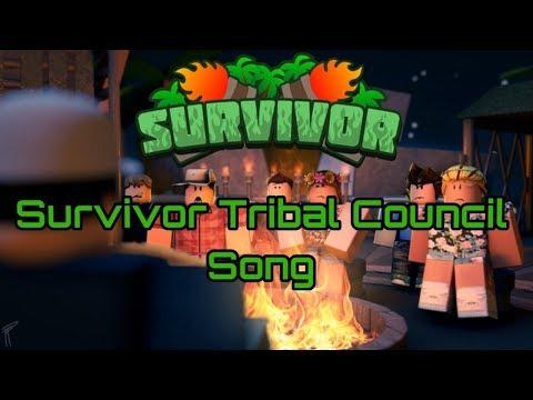 Roblox Survivor Beta Tribal Council Song