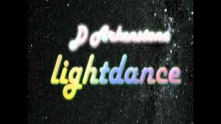 David Arkenstone - Lightdance