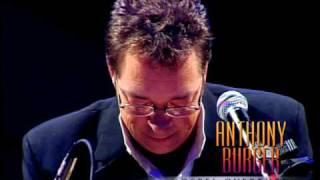 Anthony Burger Gospel Overture Promo