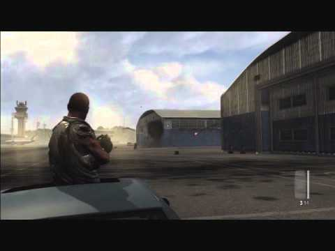 Max Payne 3 The Final Last Mission