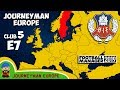 FM19 Journeyman - C5 EP7 - Helsingborgs IF Sweden - A Football Manager 2019 Story
