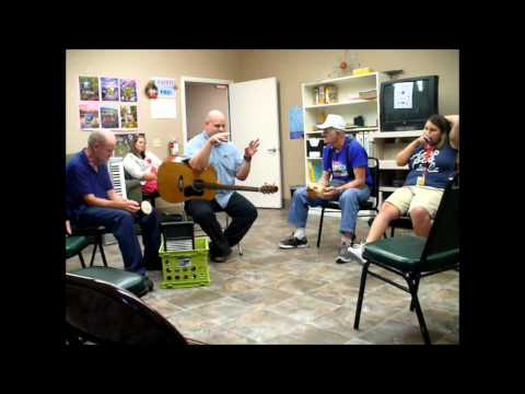 Music Therapy - Turn Taking