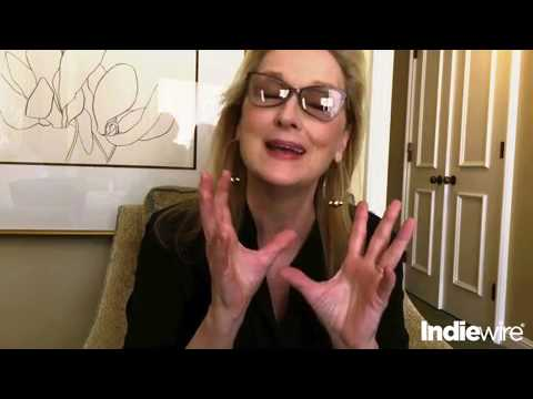 How Meryl Streep Embraced Being Awful in 'Florence Foster Jenkins' - Interview
