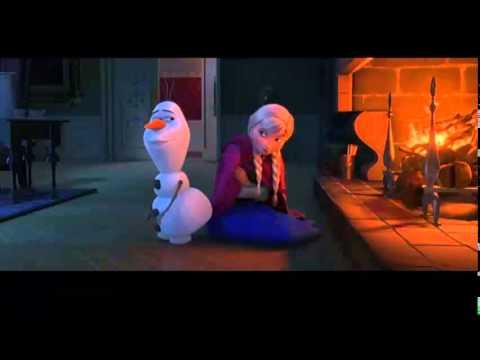 Frozen-Umět mít rád