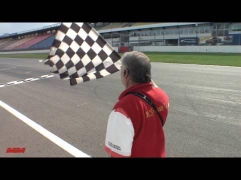 MotormagazinTV- Hockenheim Historic-Top Speed