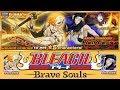 ОТКРЫВАЕМ ВИТРИНУ (Movie Summons - Hell Verse) | Bleach Brave Souls #265