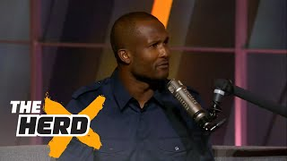 Champ Bailey: Jay Cutler 'rubbed people the wrong way' - 'The Herd