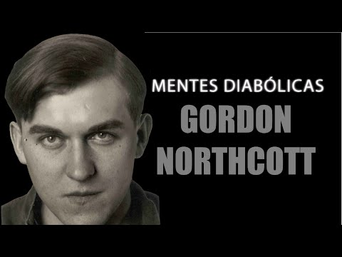 GORDON NORTHCOTT | MENTES DIABÓLICAS