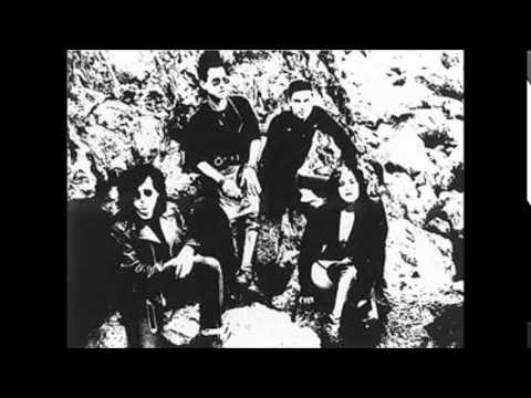 Shadow Project - 1991 Interview