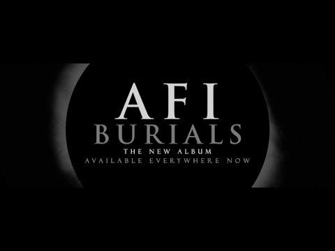 10. AFI - Wild