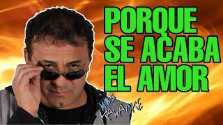 EL TORO QUEVEDO - PORQUE SE ACABA EL AMOR (KARAOKE)