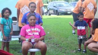Video Day 1 Maker Fun Factory VBS | God Made You download MP3, 3GP, MP4, WEBM, AVI, FLV November 2017