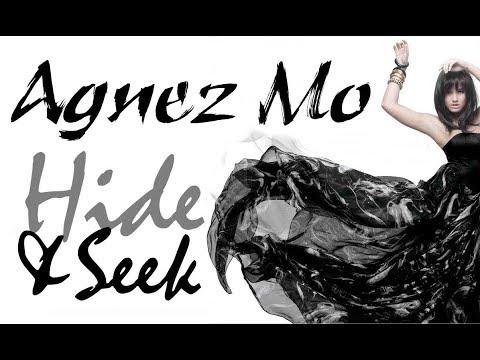 Agnez Mo - HIDE N SEEK VIDEO LIRIK KONSER