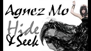 Agnez Mo - HIDE N SEEK VIDEO LIRIK KONSER