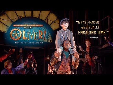 Oliver! Trailer