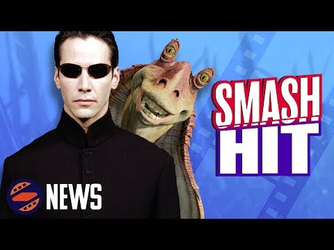 Was 1999 the Best or Worst Year in Movies? – SMASH HIT!