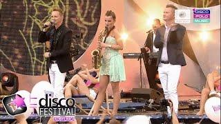 Mig - Wymarzona / Disco Hit Festival Kobylnica 2016