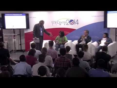 COP-20: REDD+ for All - Enhancing Stakeholder Engagement in REDD+
