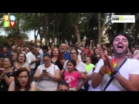 Algeciras celebra su primer Orgullo Especial
