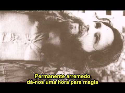THE DOORS / JIM MORRISON - AN AMERICAN PRAYER (LEGENDADO)