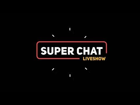 Super Chat SHOW - Diogo Faro