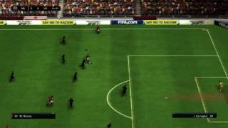 FIFA 10 PC - Next-Generation Graphics Patch - FINAL VERSION Gameplay Presentation [HD]