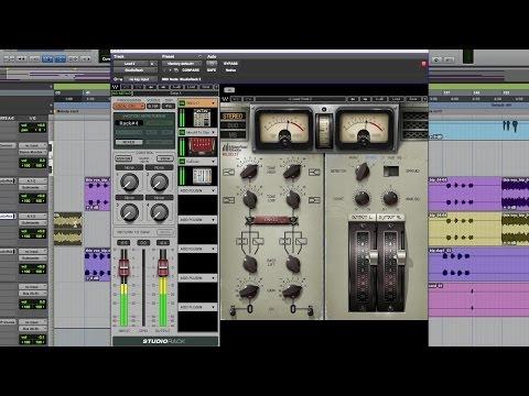 DiGiGrid IOS – High-Definition I/O with SoundGrid DSP Server
