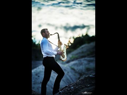 Juozas Kuraitis - Wind Of Change Scorpions Saxophone Cover