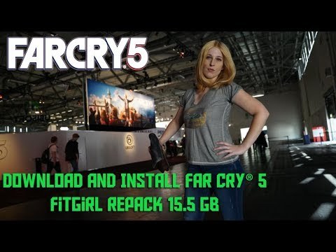 far cry 5 fitgirl repack free download