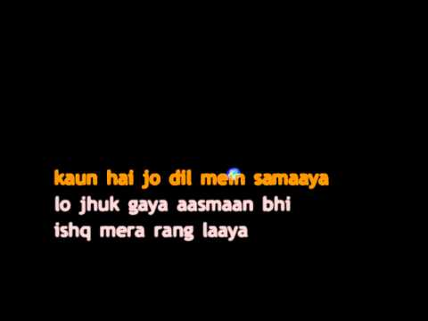 Kaun Hai Jo Sapno Mein Aaya