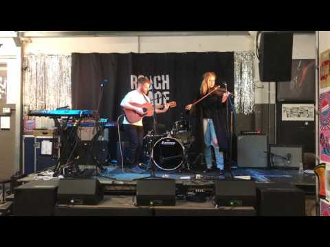 Record Store Day, Ciaran Lavery, Rough Trade East, London, 22nd Apr 2017