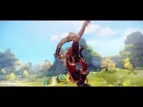 Revelation -  Flight System (New MMORPG) HD