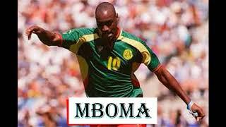 AFRICAN BEST PLAYER 2000