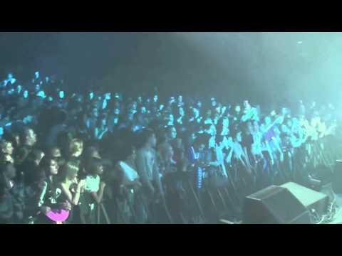 Gums Live  à Marseille ( Radio Star)